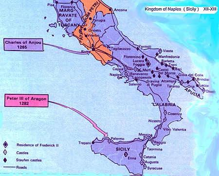 History of Naples By Gioacchino           del Balzo